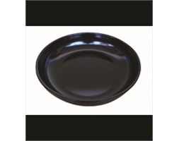 Crescent White Full Bowl 300 x 65mm 3L