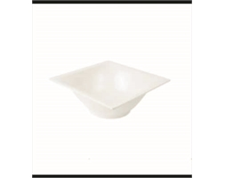 Zest Small White 200x200x100mm 1.4L