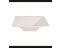 Essence Crock White 250 x 250 x 70mm 0.8L