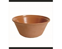 Olaria Bowl Terracotta 4L