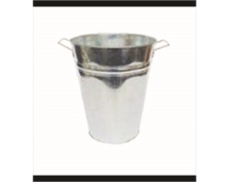 Gal Metal Bucket Small