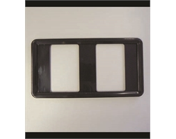 Mini Frame DL Black