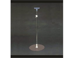 Heavy Duty Telescopic Stand 1300mm (Pole Only)