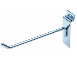 0100mm Prong - Chrome Per Pk 100