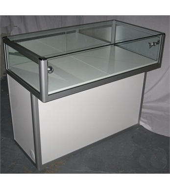 Display Counter 1.2m P.O.A. INC DELIV
