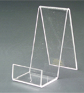 Sloping Display Stand