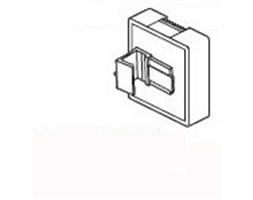 Magnetic Square Fastener