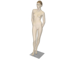 Female Full Body Fibreglass Skin